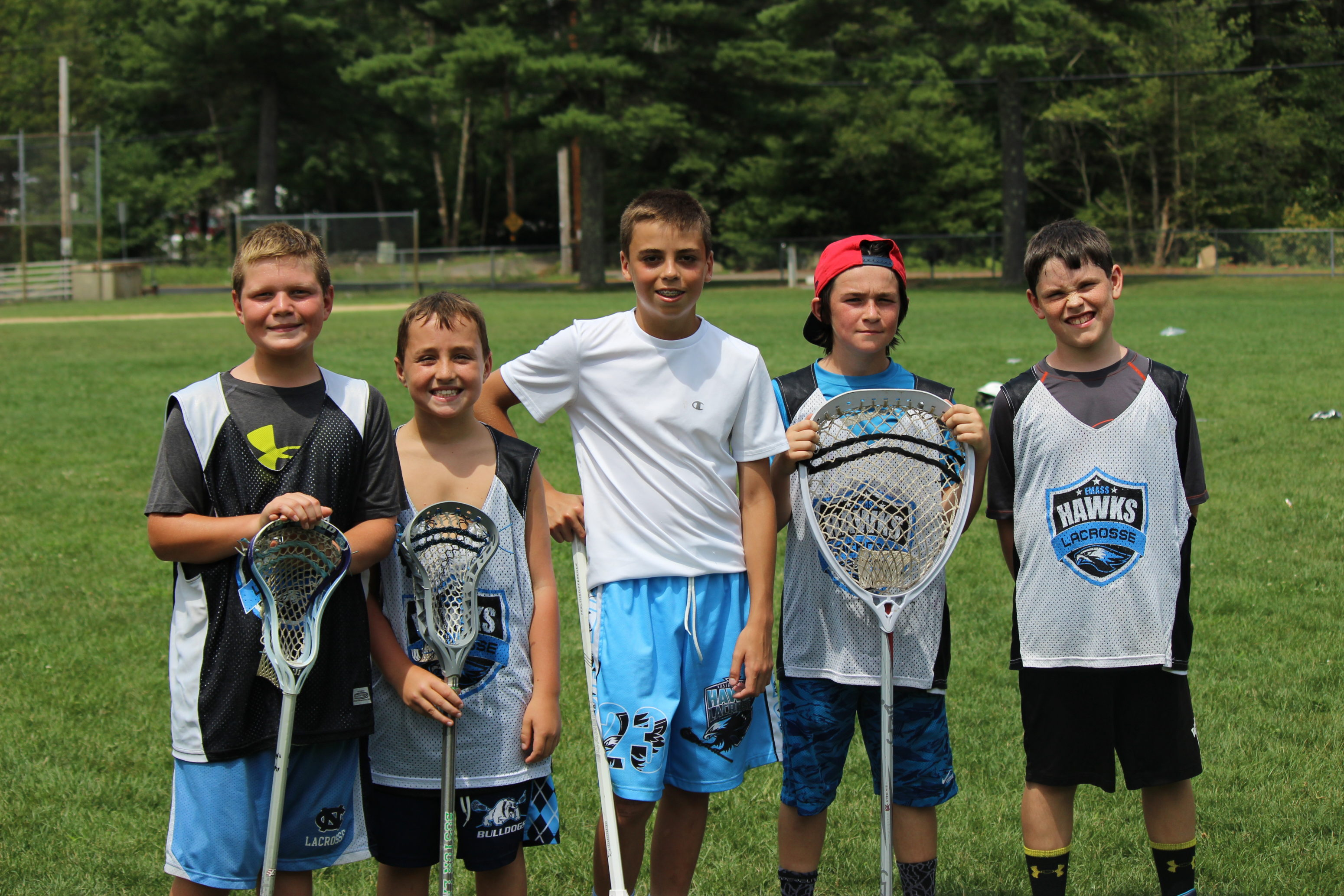 Hawks Summer Camps – Dates Announced