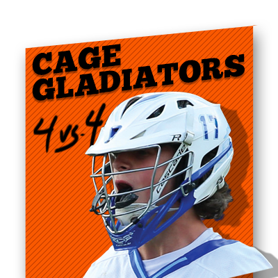 Cage Gladiators 4 x 4/ Hawks Devo League – Dec 2 Start